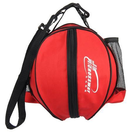 克洛斯威crossway 克洛斯威 篮球袋篮球包训练单肩包运动背包足球包排球包兜网袋