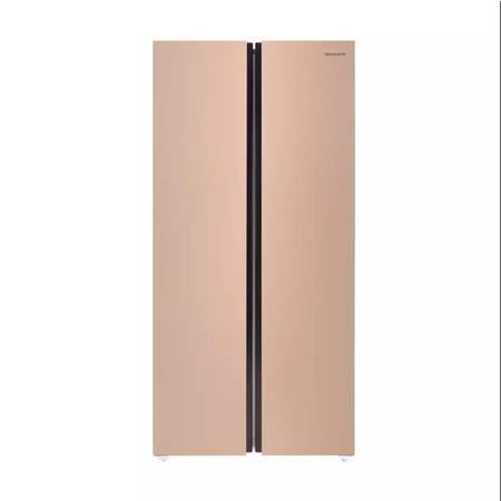 创维风冷无霜冰箱,型号:BCD-485WGY 如皋免费送货上门安装,南通包邮,华东地区配货
