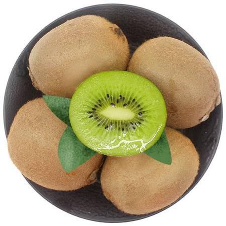 绿心猕猴桃奇异果当季新鲜水果5斤90-110克精品大果现摘现发