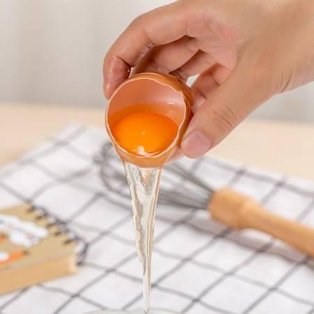 【南部扶贫馆】大桥镇任步行自养土鸡蛋10枚装