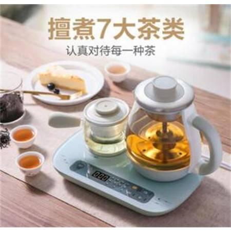 【许昌邮政积分兑换】pdl-171小熊煮茶器A08E1 胖东来配送