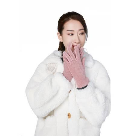 戎立特女士保暖手套GWST001