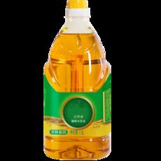 【吉林三河站】非转基因精榨三级大豆油1.8L【邮乐蛟河扶贫馆】【邮特惠】