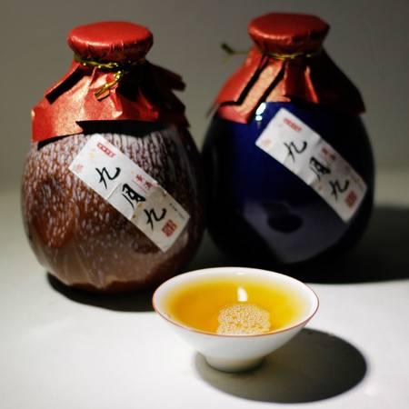 【邮政扶贫】黄酒糯米洑汁酒甜酒黄酒陈酿坛装