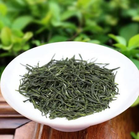 【邮政扶贫】新茶雨前保康春茶保康毛尖类绿茶高山云雾茶叶手工茶