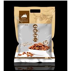 【龙须山】原味山核桃仁袋装净含量248g 绩溪山核桃仁休闲零食坚果
