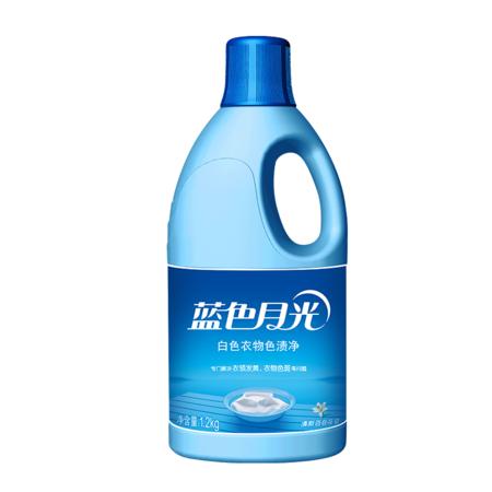 蓝月亮 漂白水1.2kg(仅限焦作地区积分兑换)