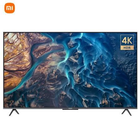 小米/MIUI 小米电视 ES43 2022款 4K超高清 智能平板电视机L43M7-ES