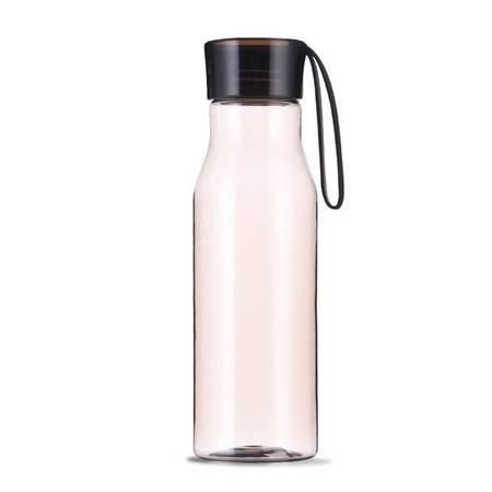时尚便携水杯户外情侣太空杯环保喝水杯