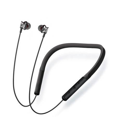 耳机 新款5.0蓝牙耳机 颈挂式立体声挂脖磁吸无线运动耳机