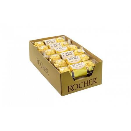 费列罗 榛果威化饼糖果巧克力独立小包装