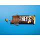 好时/HERSHEY'S 量贩装杏仁牛奶巧克力