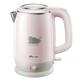 小熊/BEAR 电热壶家用自动断电保温一体壶不锈钢烧水壶ZDH-A15L5