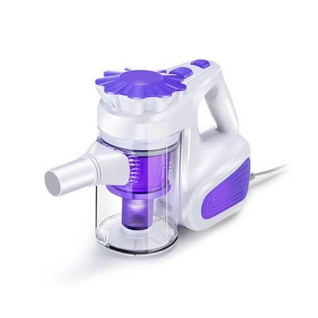 小狗/PUPPY 吸尘器家用静音手持式除螨小型强力地毯式大功率ZMXGD-526