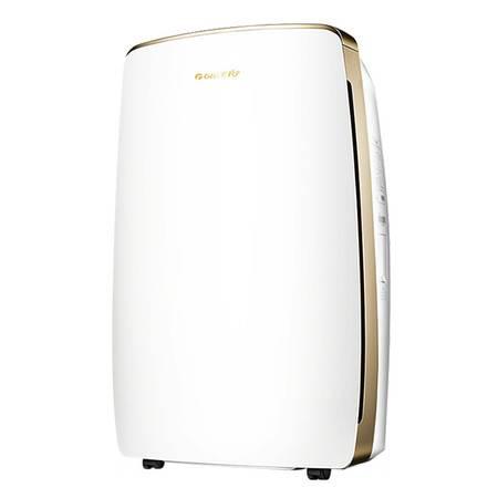 格力/GREE 除湿机家用卧室静音 大功率地下室抽湿机干燥防潮干衣DH40EH