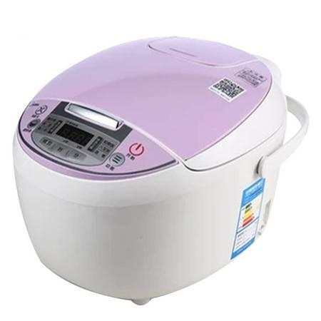 美的/MIDEA 电饭煲电饭锅5升家用智能电饭煲5L大容量FS5018D