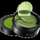 美康粉黛绿眼膜贴60片 淡化黑眼圈细纹眼袋紧致淡皱消补水保湿ZMMKFD124