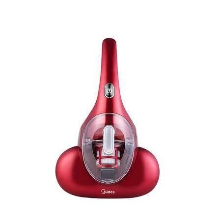 美的 Midea 除螨仪手持床上家用吸尘器紫外线杀菌除螨TB-1