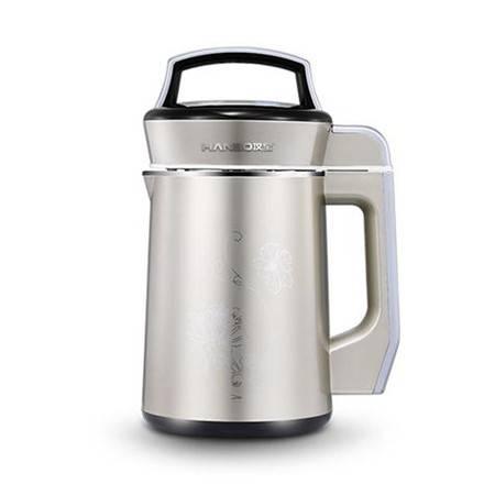 【东营馆】汉宝HBD-B3全自动加热多功能家用豆浆机米糊婴儿辅食机不锈钢(部分包邮)