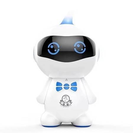 乐宝宝智能儿童玩具早教机器人wifi多功能语音对话学习益智学前教育礼物