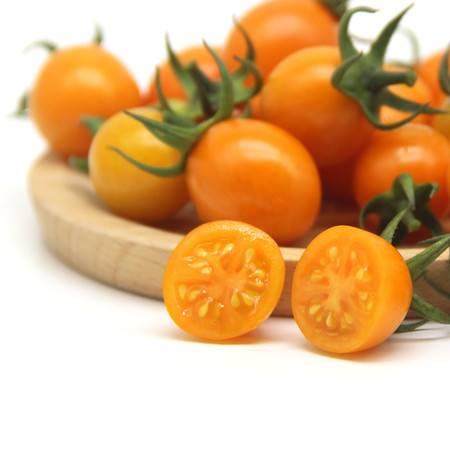 九九吾· 珠珠小番茄(珠珠小番茄 2.5斤  7g/颗)