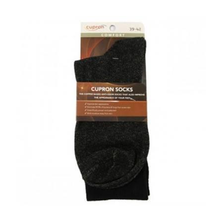以色列 铜邦Cupron防臭护肤舒适袜