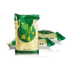 【鄂尔多斯  绿色蒙邮携手扶贫】蒙农丰 黄河碱米优品稻香米  5kg