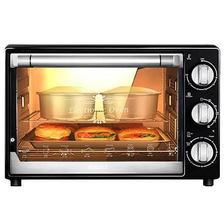 格兰仕/Galanz TQD2-32J电烤箱家用32L多功能大容量
