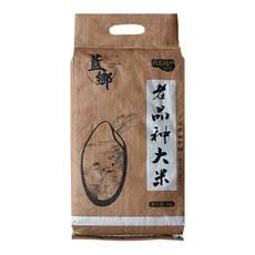 东北特产 凤城蓝乡生态米 老品种大米 10斤 珍珠米