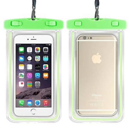919手机防水袋防水套游泳潜水专用6.0英寸触屏通用款