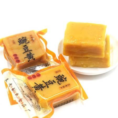 【兰考特色农品馆】豌豆黄500g/袋 传统糕点零食小吃 纯手工点心