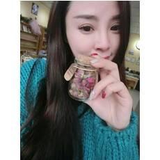 【兰考特色农品馆】玫瑰花茶一瓶