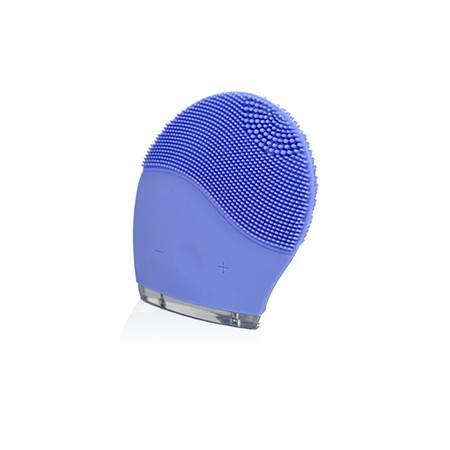英尼说 硅胶电动洁面仪毛孔清洁脸部按摩器超声波美容