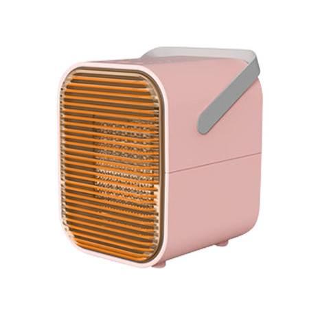 西屋 暖风机取暖器家用迷你速热电暖器办公卧室客厅小暖炉 WTH-P13