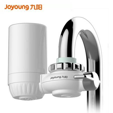 九阳/Joyoung 净水器1机1芯 家用厨房自来水前置水龙头 JYW-T01