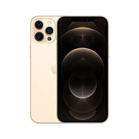 【券后8299元】苹果/APPLE iPhone12 Pro Max手机128G全网通5G双卡双待