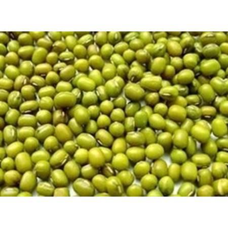农家自产 绿豆