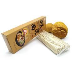 【雪乡童话主题邮局伴手】猴头菇之乡 悦来颐和猴头菇挂面400g/盒 全国包邮(青海、新疆、西藏除外)