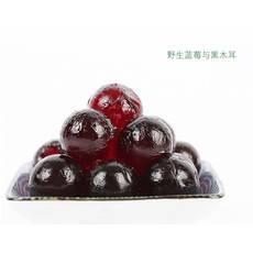 【雪乡童话主题邮局伴手礼】 蓝莓黑木耳软糖 全国包邮(偏远地区除外)