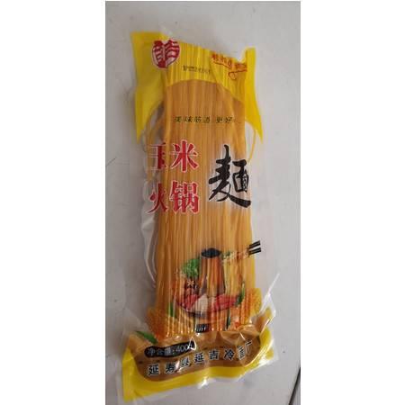 【黑龙江哈尔滨延寿】闫吉馇条2袋(每袋500g) 厂家直发