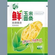 玉米面条(含料包)
