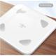 佳晋 电子秤 家用 充电 USB 健康秤 体重秤 脂肪秤 智能 人体秤 精准  防滑秤 3D面