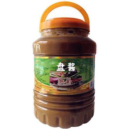 绥望 绥滨盘酱(2盒)2kg
