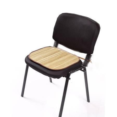 贝德罗 竹藤餐椅坐垫 43*37cm