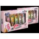 [9.19]  口益清 德国品质 专利产品 儿童冰淇淋牙膏25g*5支/盒 宝宝爱刷牙、妈妈不操心