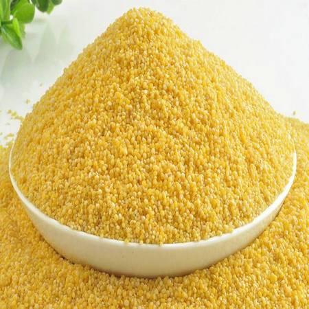 2kg米脂小米