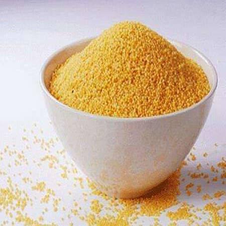 3kg优质山地米脂小米