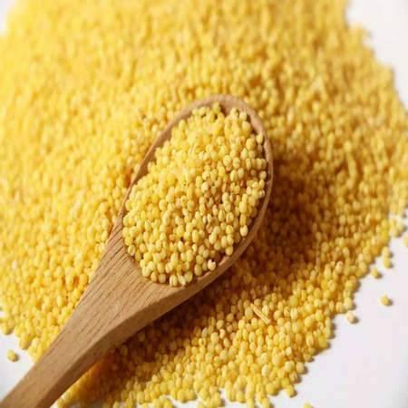 2kg优质米脂小米
