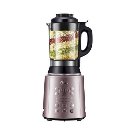 美的(Midea)破壁机豆浆机多功能家用加热破壁料理机搅拌机辅食机榨汁机绞肉机 MJ-BL1011A