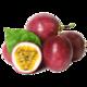 【领券立减12元】广西紫皮百香果1-5斤新鲜鸡蛋果包邮